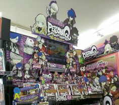 persona Q! So excited!