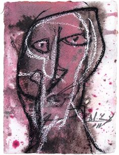 Skot Foreman Gallery Alejandro  Santiago Untitled (Portrait)