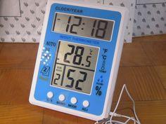 biggest hygrometer