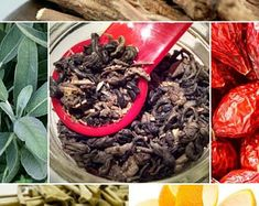 Magickal Goods & Up-cycled Treasures by BoxofReign on Etsy Witchcraft Herbs, Magick, Witchcraft Supplies, Loose Leaf Tea, Divine Feminine, Home Remedies, Etsy Seller, My Favorite Things, Handmade