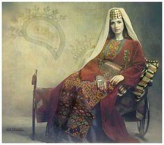 Հայկական տարազ