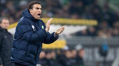 Spielszenen Borussia Mönchengladbach gegen VfL Wolfsburg | Bildquelle: dpa