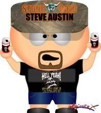 WWEShop Steve Austin Official Merchandise