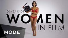100 Years of Fashion: Women in Film ★ Mode.com