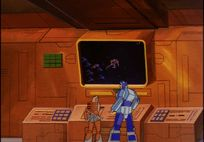 Watch Transformers Generation 1 Online - S03:E03 - Five Faces of Darkness, Part 3 | Tubi TV