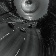 Highway to..  #igerspoland #igersgdansk #loves_edits #loves_poland #super_polska #loves_noir #editmoments_splash #edits_of_our_world #edits_bnw #greatestbnw #artystycznapodroz #fa_fadeaway#editallstarz #bnw_splash_ #bnw#bnw_captures #pointofview #tv_pointofview#highway #bnw_captures #bnw_life_shots#euro_shotz #streetphotography #street_perfection by i_am_all_extremes