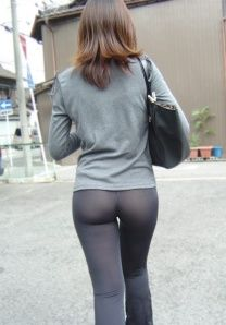 Ass In Tights Pics 53