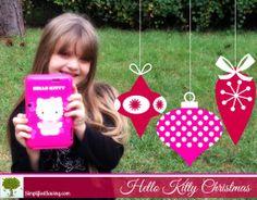 Hello Kitty Christmas Gift Ideas from SimplifiedSaving.com