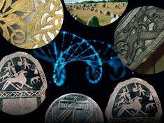 Viking Life, Viking Warrior, Ragnar, Vikings, Scandinavian, Science, Age, Armies, Wealth