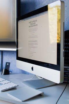 iMac (dans un futur très lointain vu le prix !!! )