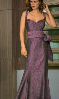 Vestido de fiesta - who knows, maybe one day I'll need a dress like this Gown, attire,evening dress,night dress