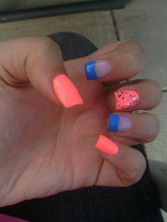 My nails =)