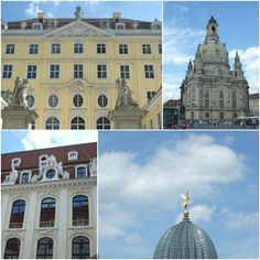 Dresden! by greenpinkorange.com