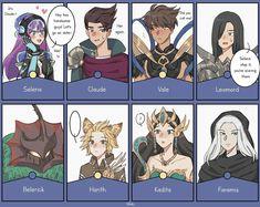 Cute Comics, Funny Comics, Miya Mobile Legends, Moba Legends, Mobile Legend Wallpaper, Gaming Wallpapers, Sasunaru, Gaming Memes, Artists Like
