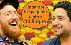 Trucchi per imparare lo spagnolo (e tutte le altre lingue)