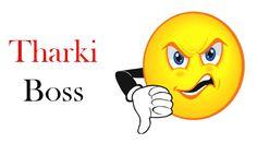 Tharki Boss... | 9Hues
