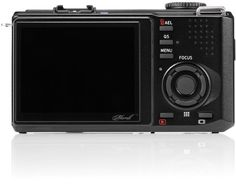 [I use this camera ... it is not easy to use but the results can be amazing] Photo Camera: Sigma DP1 Merrill Compact Digital Camera Foveon X3 46MP Sensor and 19mm F2.8 Lens: Buy New: $799.00