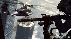 Battlefield 4 multiplatform patch rolling out this month - GameSpot