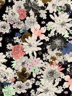 Irina Muñoz Clares #floralstylized