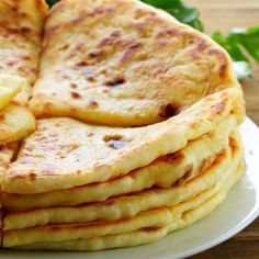 Veggie Recipes, Indian Food Recipes, Italian Recipes, Bread Recipes, Cooking Recipes, Ethnic Recipes, Focaccia Pizza, Crepes And Waffles, Good Food