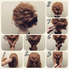 Ideas for hairstyles (4)