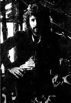 young cat Stevens in london | Cat Stevens Pictures (29 of 61) – Last.fm