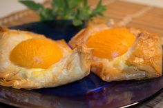Apricot Danish by cedarlili