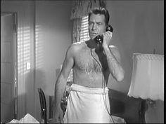 carl betz shirtless my ideal man Hugh Beaumont, The Donna Reed Show, Clint Walker, Robert Conrad, Robert Fuller, Ideal Man, Hairy Chest, Pink Princess, Celebs