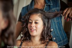 A Bride On A Budget: Five Tips About Getting Your Wedding Hair Done