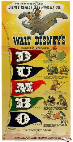 Dumbo - 1941