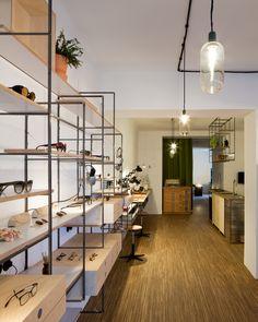 handcrafted eyewear shop Eyewear Shop, Divider, Room, Furniture, Shopping, Home Decor, Architecture, Bedroom, Decoration Home