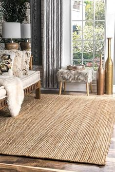 Maui Jute Braided Rug – Rug making Buying Carpet, Living Room Carpet, Braided Jute Rug, Plush Carpet, Rugs, Braided Area Rugs, Rugs In Living Room, Jute Rug Living Room, Rugs Usa