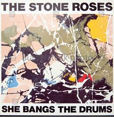 She Bangs The Drums, The Stone Roses