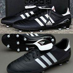 Adidas vuelve a lo clásico. Estos son los nuevos COPA SL. 51fb6c84a6e63
