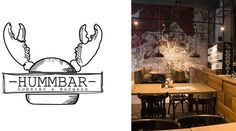 Hummbar | Burgers and Lobsters | Utrechtsestraat 11 (Rembrandtplein)❣