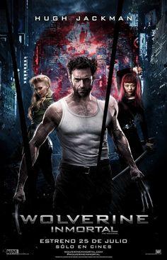 The Wolverine (2013) ~1eyeJACK~