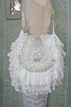 Etsy listing at https://www.etsy.com/listing/194026073/bohemian-gypsy-bag-victorian-handbag