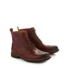 Men's Boots | Debenhams