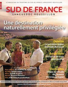 Magazine sud de fran