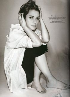 Hollywood Foots: Winona Ryder Feet