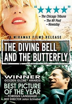 movieschocolatebooks: The Diving Bell and the Butterfly- E S A R I N T U...