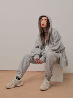 Buy Adidas Yeezy Boost 500 Desert Rat online - Men's style, accessories, mens fashion trends 2020 Hip Hop Outfits, Moda Outfits, Casual Outfits, Cute Outfits, Set Fashion, Vintage Fashion, Fashion Outfits, Fashion Tips, Fashion Shoes