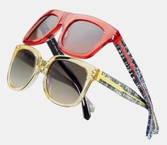 Marc by Marc Jacobs Eyewear Summer 2013