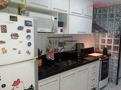 JARDIM CAMBURI - 70 m2 lazer completo com piscina, salão de festas e churrasqueira,