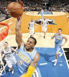 Denver Nuggets Basketball - Nuggets Photos - ESPN. Catch a game at the Pepsi Center!
