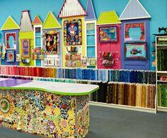 Knight's Quilt Shop | AllPeopleQuilt.com | Quilt Shops | Pinterest ... : knights quilt shop - Adamdwight.com