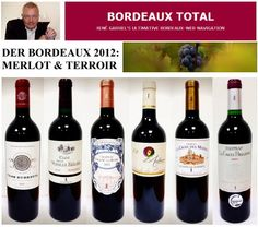 René Gabriel, Créateur de Weinwisser, vient d'attribuer ses notes en Primeur pour les Bordeaux 2012. Cinq de nos vins y figurent en très bonne position ! René Gabriel, Founder of German wine magazine Weinwisser, just gave his notes on Bordeaux Primeur 2012 vintage. Five of our family wines got great notes : Clos Dubreuil 2012 = 18/20 Clos de la Vieille Eglise 18/20 Château Franc La Rose 17/20 L'Ambroisie 17/20 Château La Croix des Moines 16/20 Château La Croix Bellevue 16/20