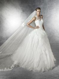Svatební šaty - Pronovias Preston