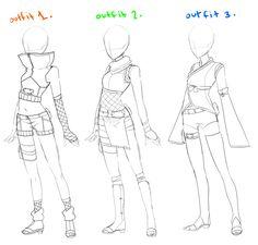 anime ninja clothes   Displaying (18) Gallery Images For Anime Ninja Outfit...