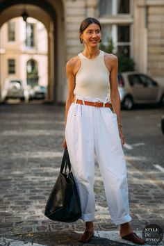 Julie Pelipas by STYLEDUMONDE Street Style Fashion Photography20180703_48A9327